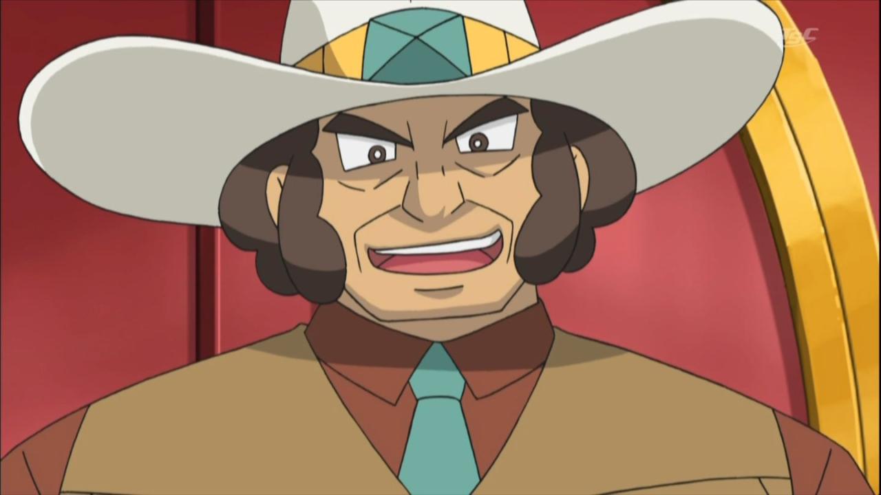 Clay (Pokemon)