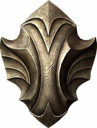 Auriel's Shield for Skyrim