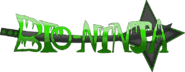 Bio ninja by kingoffiction
