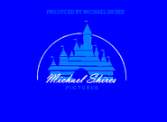 Michael Shires Pictures 1992-2009 Closing Logo