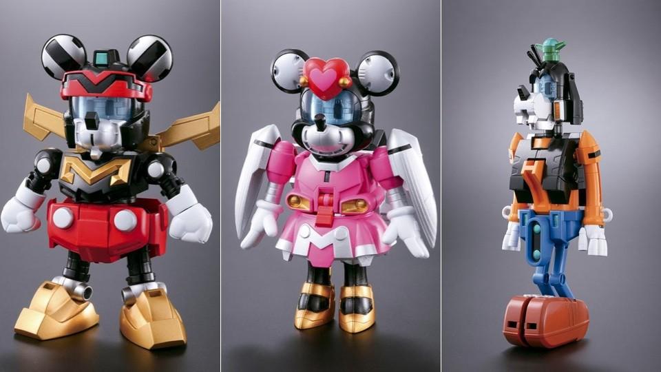 Disney Defenders