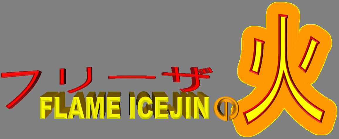 Flame Icejin