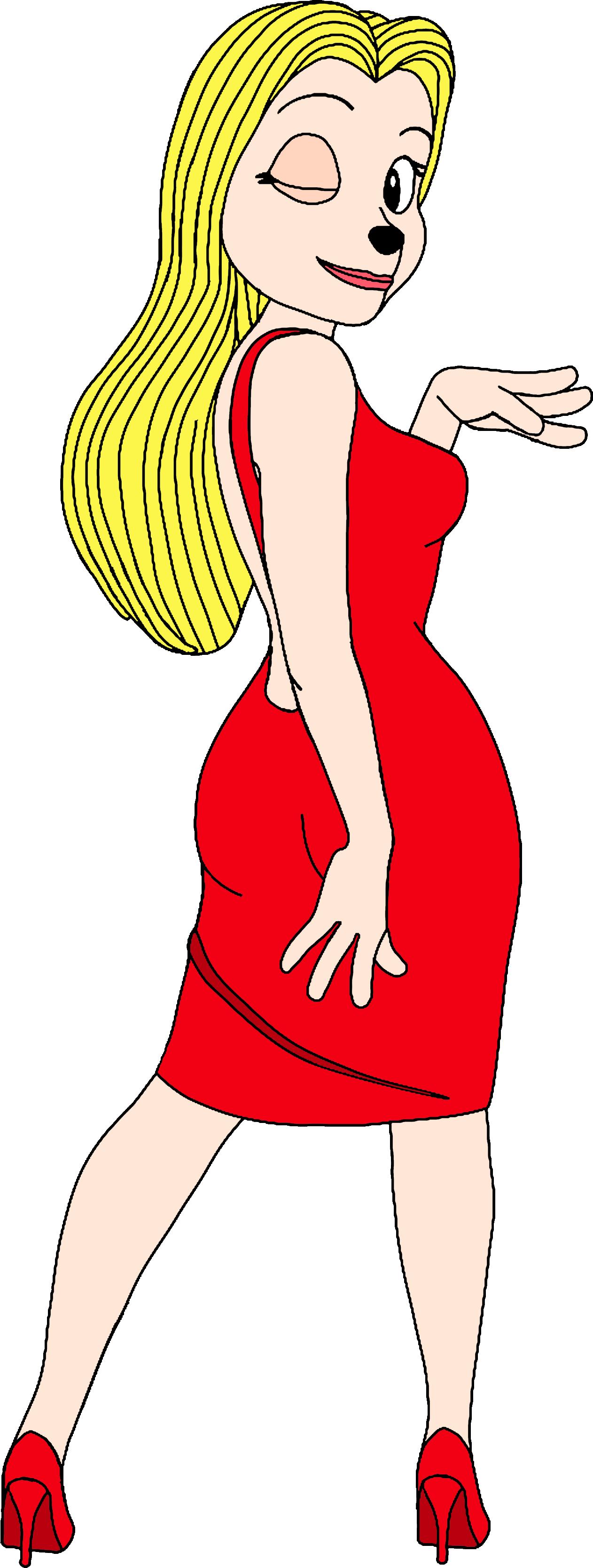 Heartfilia Macpoodle/Outfits