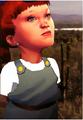 Bertha Villain IH