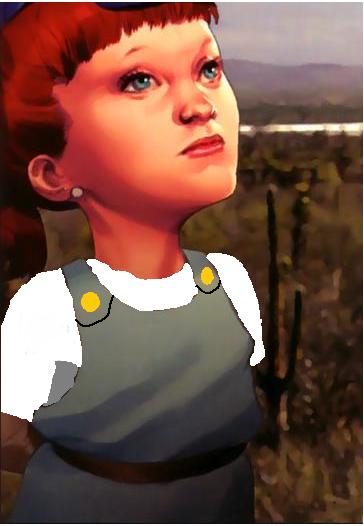 Bertha(International Heroes)
