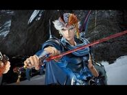 Dissidia- Shadowgate (Chapter 1)
