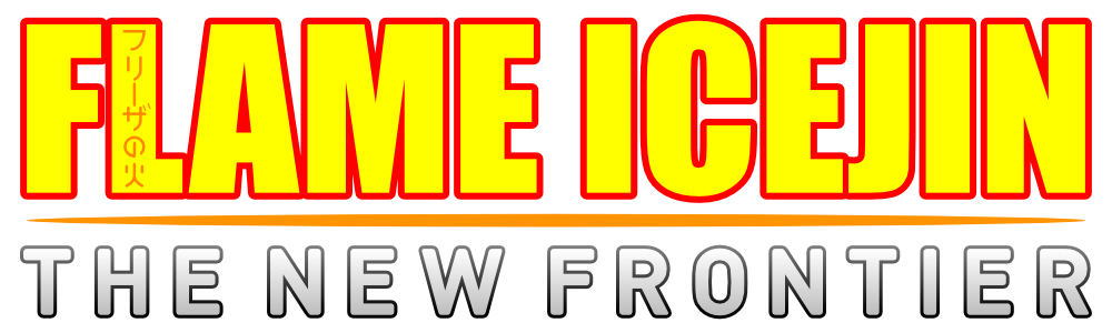Flame Icejin: The New Frontier