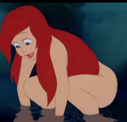 Ariel naked