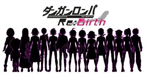 P5 VITA『ダンガンロンパ-Re Birth-』プロモーションムービー