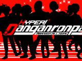 Hyper! Danganronpa H20: Abandon All Hope