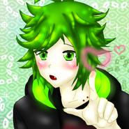 Akiyama Kero Love avatar