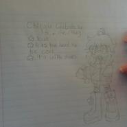 Chiruru's ref