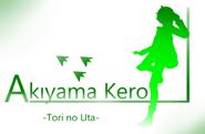 Akiyama Kero Tori no Uta