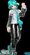 PDAFT Default Hatsune Mikuo