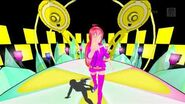 -Hatsune Miku Project Diva X- Yellow -Juon Ika-