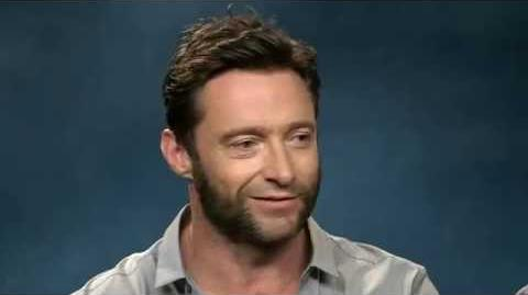 The Wolverine Hugh Jackman and James Mangold Interview (HBO)