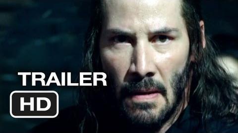 47 Ronin Official Trailer 1 (2013) - Keanu Reeves, Rinko Kikuchi Movie HD