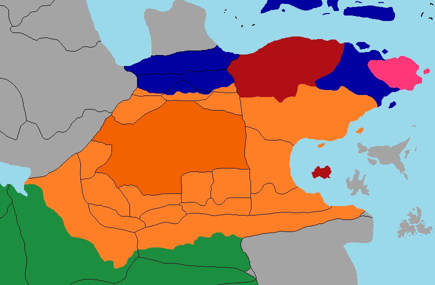 Great Northern Aquilonis War