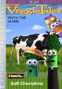 We're Out of Milk Classics DVD cover
