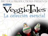 VeggieTales: La Coleccion Esencial