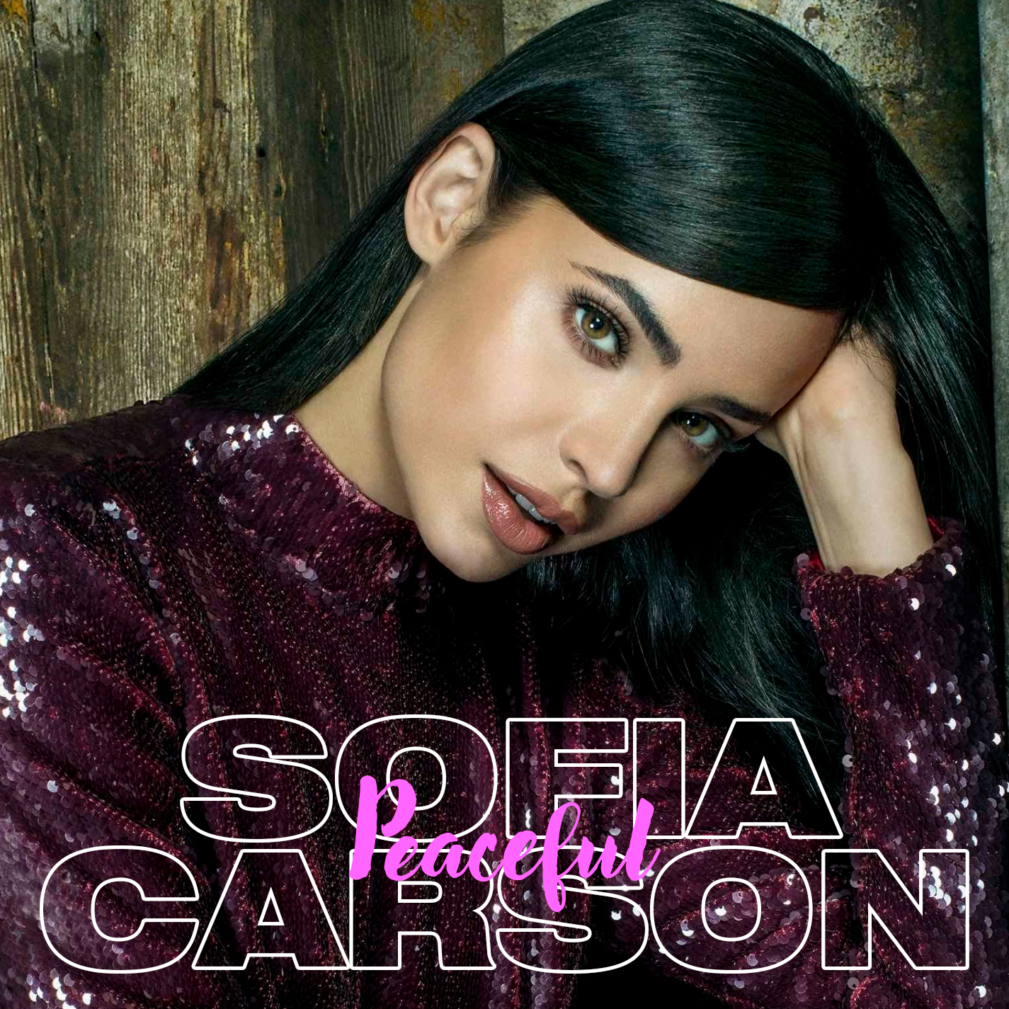 Peaceful (Sofia Carson album)