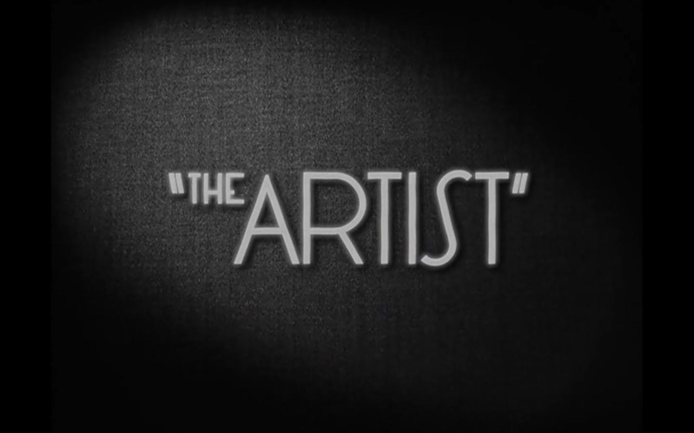 The Artist (TV Series)