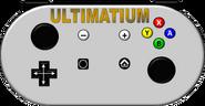 Default Ultimatium Pro Controller