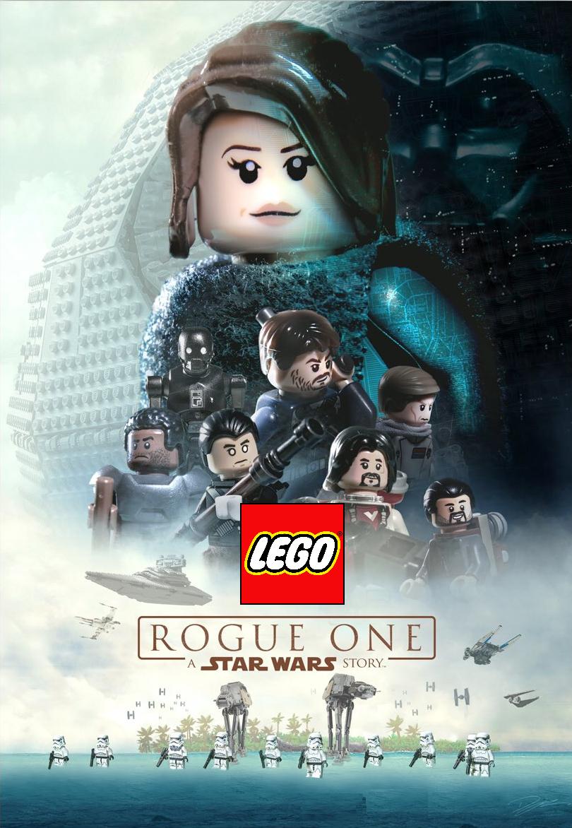 LEGO Star Wars: Rogue One