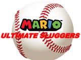 Mario Ultimate Sluggers