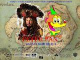 Shiresland Peter Pan