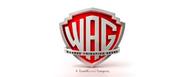 Warner Animation Group Logo (2nd Version)