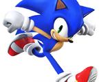 Sonic (SSB4NS)