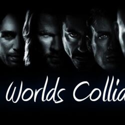Avengers: When Worlds Collide