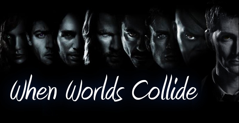 Avengers: When Worlds Collide