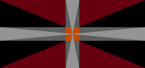 Morgania flag.png