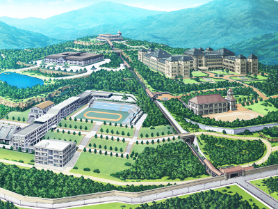 Tatakai Academy