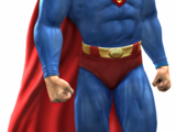 Superman (M.U.G.E.N Trilogy)