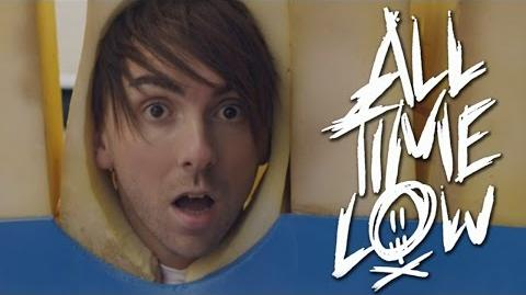All Time Low - Something's Gotta Give (Official Music Video)