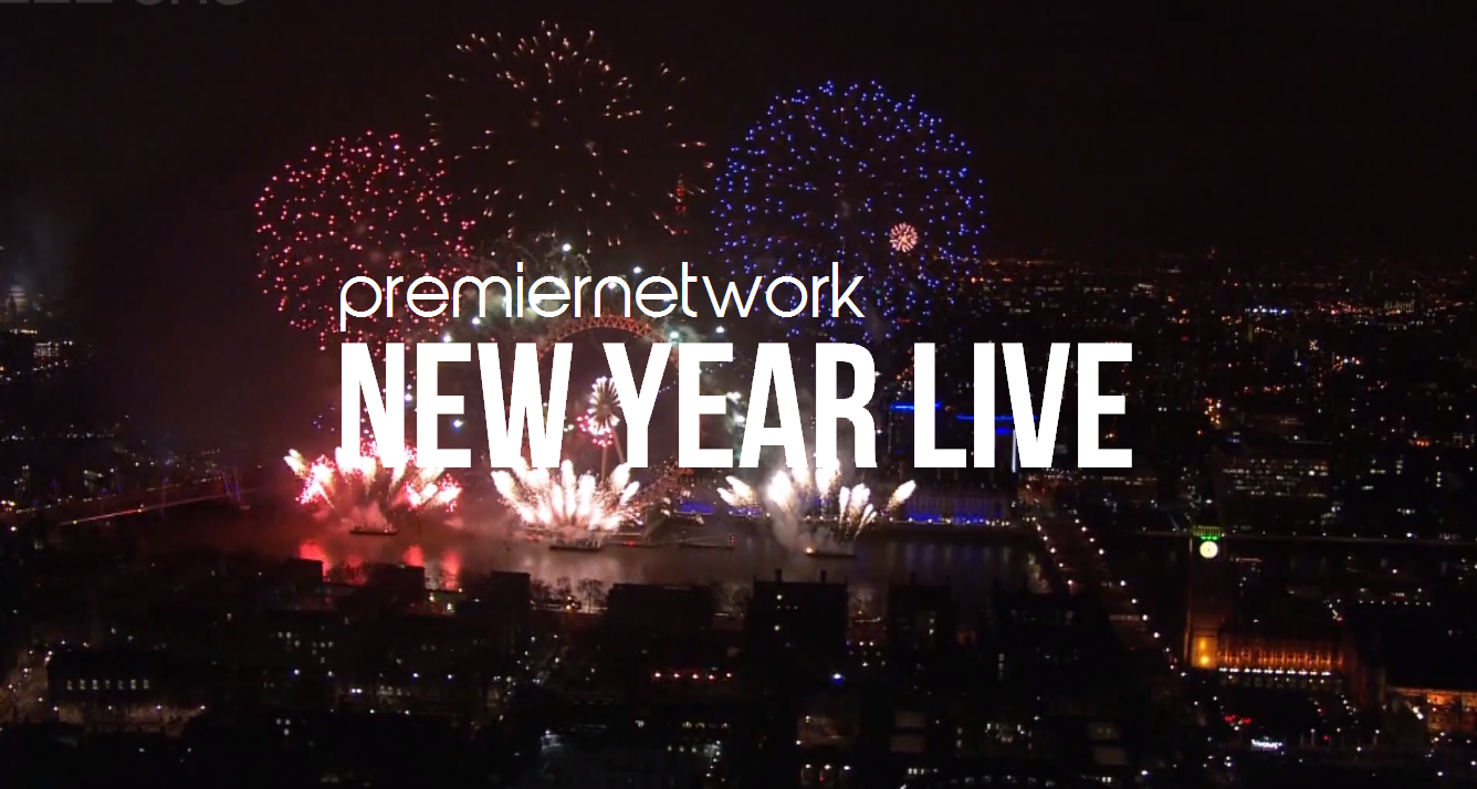 New Year Live (PremierNetwork)