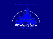 Michael Shires Television 1990-1992 Logo