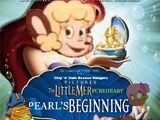 The Little Mer-Pureheart 3: Pearl's Beginning