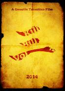 Kill bill vol 3 teaser poster by nabucodorozor-d39mq6m