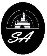 Shires Animation Studios 2011- Logo