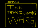 Star Wars: The Transformers Wars