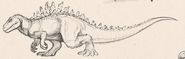 Godzilla sketches by fredthedinosaurman-dbyvim1 kindlephoto-1238951458