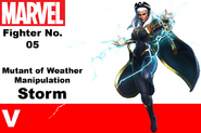 MvCA StormCard