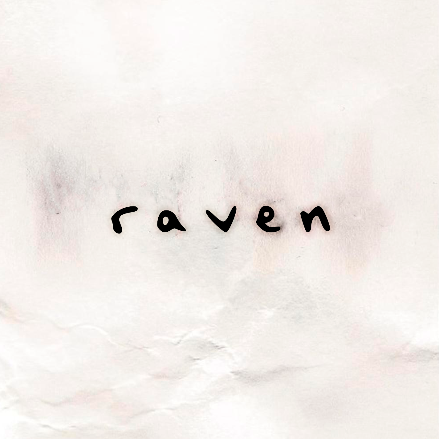 Raven (song)