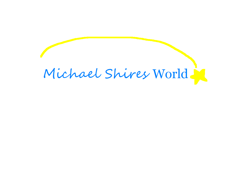 Michael Shires World