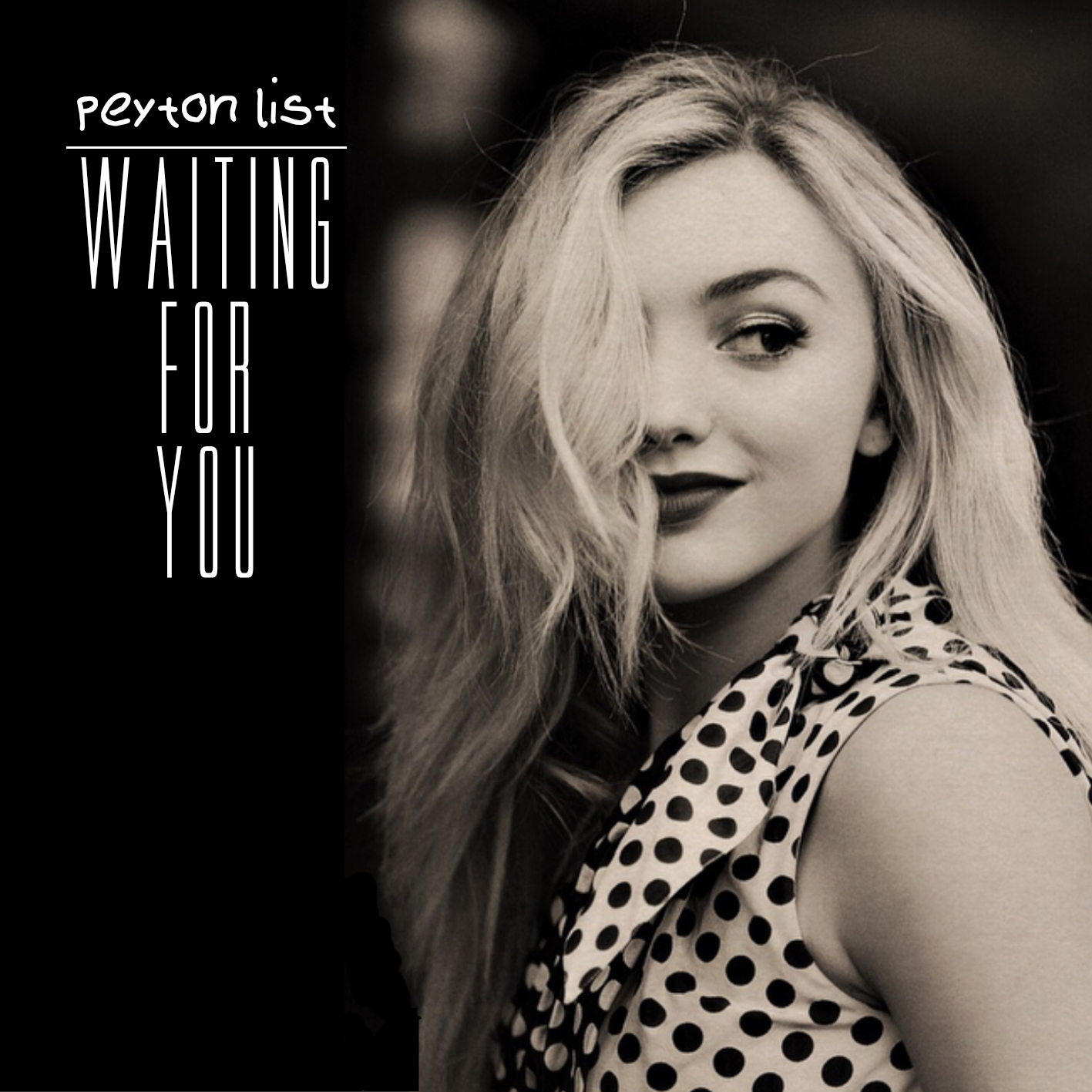 Waiting For You (Peyton List album)