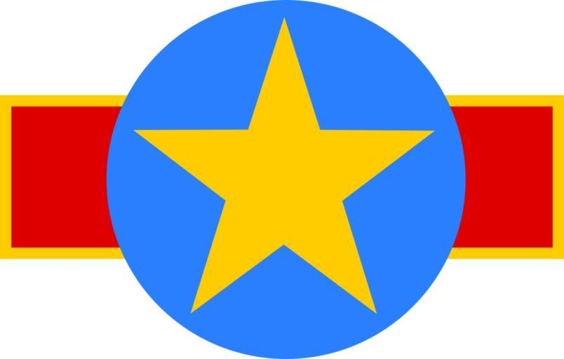 Democratic Republic of Zairia